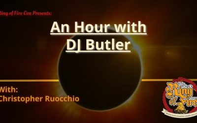 An Hour with DJ Butler