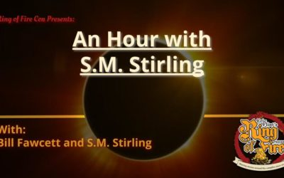 An Hour with S.M. Stirling