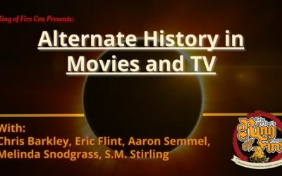 Alternate History in Movies and TV