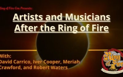Artists & Musicians After the Ring of Fire