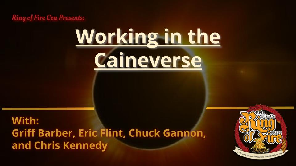 Working in the Caineverse