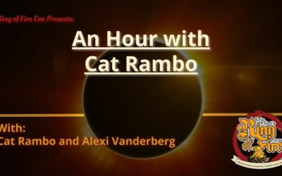 An Hour with Cat Rambo