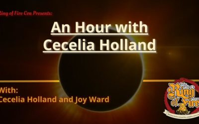 An Hour with Cecelia Holland