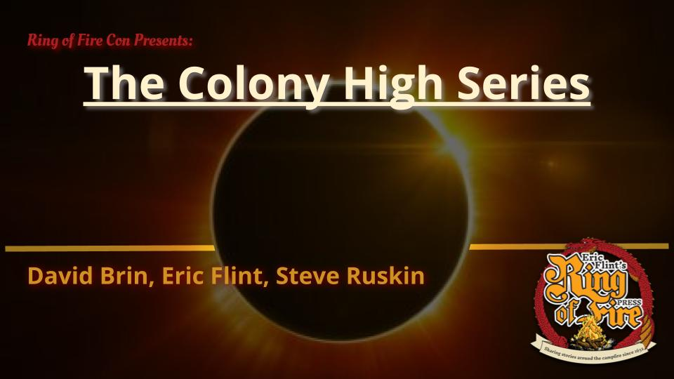 The Colony High Series