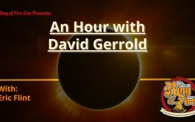 An Hour with David Gerrold