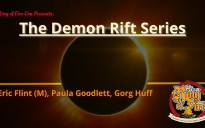 The Demon Rift Series