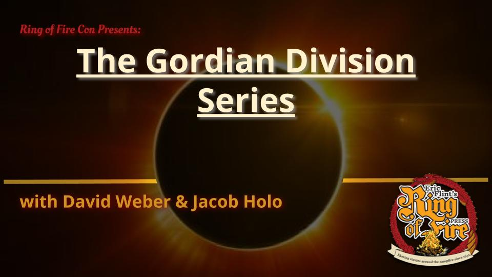 The Gordian Division Series