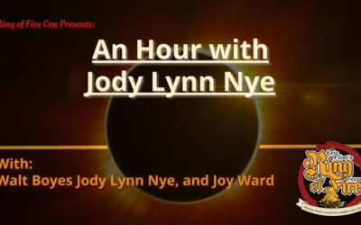 An Hour with Jody Lynn Nye