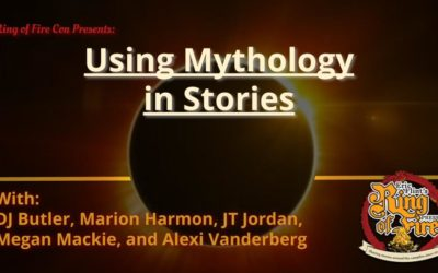 Using Mythology in Stories