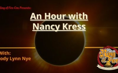 An Hour with Nancy Kress