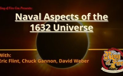 Naval Aspects of the 1632 Universe