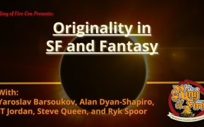 Originality in SF and Fantasy