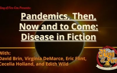 Pandemics, Then, Now and To Come: Disease in Fiction