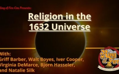 Religion in the 1632 Universe