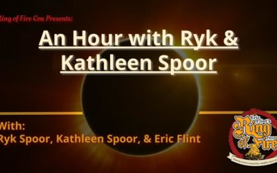 An Hour with Ryk and Kathleen Spoor