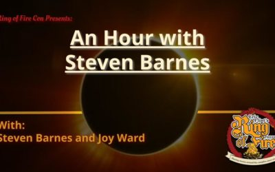 An Hour with Steven Barnes