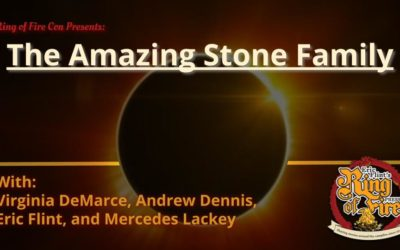 The Amazing Stone Family