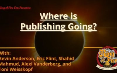 Where is Publishing Going?