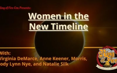 Women in the New Timeline