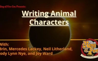 Writing Animal Characters